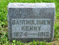 Bartholomew Kenny
