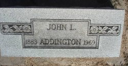 John L. Addington