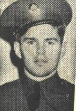 Sgt James H. Schultz