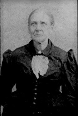 Elizabeth <I>Kettlewell</I> Lord-Blanchard