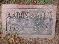 Aaron Auten