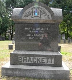 John Brackett