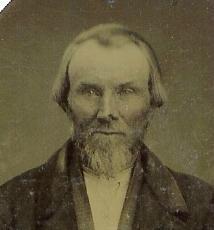Henry Needham Bake