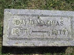 David Mathias