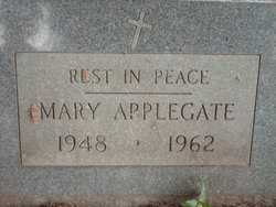 Mary Applegate