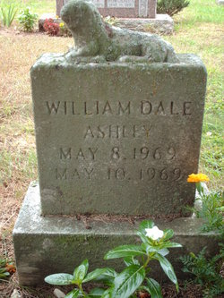 William Dale Ashley