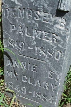 Dempsey B. Palmer