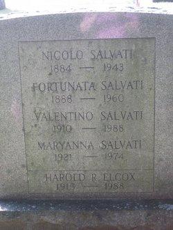 Nicolo Salvati