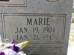 Marie Caldwell