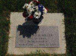 Richard Henry Miller