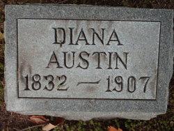 Diana <I>White</I> Austin