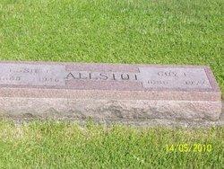 Guy E Allstot