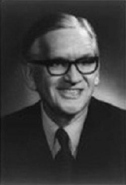 Charles Mosher