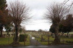 Stapleford Cemetery