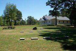 Yocana Cemetery