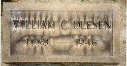 William Christian Olesen