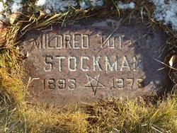 Mildred <I>Tuttle</I> Stockman