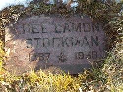 Dr Dee Damon Stockman