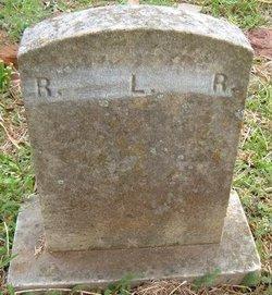 Robert Lee Reagan
