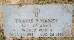 Travis Paul Haney