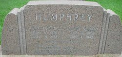 Ruth <I>Sloan</I> Humphrey