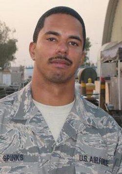 Sgt Brian Dennis Spinks