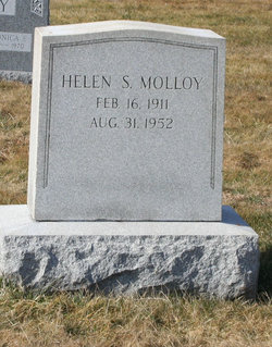 Helen S Molloy