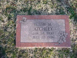 Tessie M. Atchley