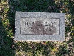 Harvey Earp