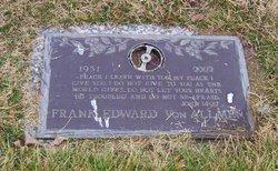 Frank Edward Von Allmen