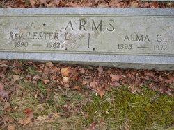 Rev Lester L Arms
