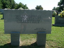 Edmonton Cemetery