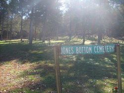 Jones Bottom Cemetery