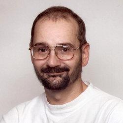 Brad Hall Sr