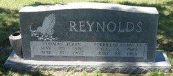 "Thomas Jerry ""Tom"" Reynolds"