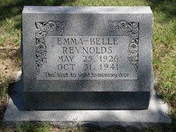Emma Belle Reynolds