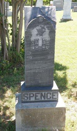 Elizabeth J Spence