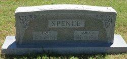 Josie <I>Williams</I> Spence