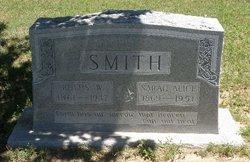Rufus W Smith