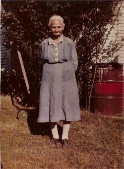 Abbie Ida Baker