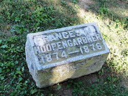Francis Marion Hoopengardner