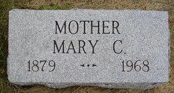 Mary C. <I>Boettcher</I> Bachman