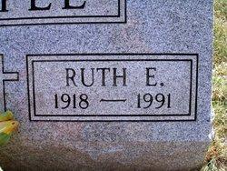 Ruth Elizabeth <I>Pearsol</I> Doyle