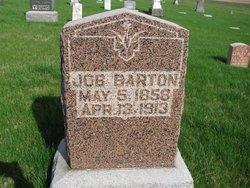 Job Barton