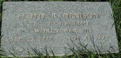 Floyd Denison