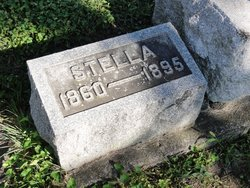 Stella E <I>King</I> Hatfield