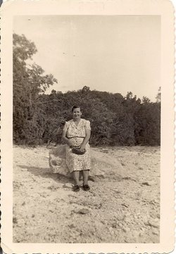 Julia Ann Gertrude <I>Lee</I> Morrow