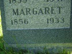 Margaret Melvina <I>Ward</I> Lane