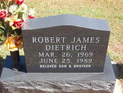 Robert James Dietrich