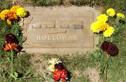 "Oscar Harris ""Ock"" Holloway"